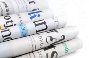 Newspaper publishers demand exception to German minimum wage © svort - Fotolia.com