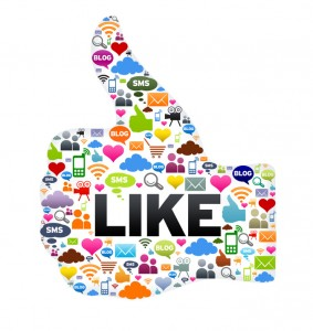 Facebook: freedom of expression vs. untrue statements © kbuntu - Fotolia