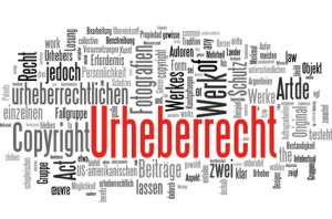 German copyright law under scrutiny in 2013 election © fotodo - Fotolia.com
