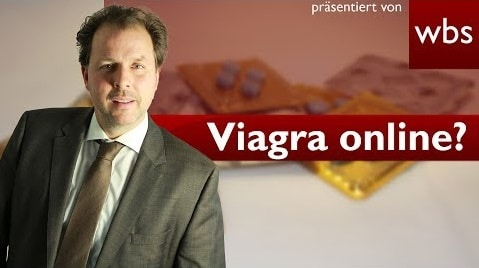 YouTube Video: Darf ich Viagra übers Internet bestellen?